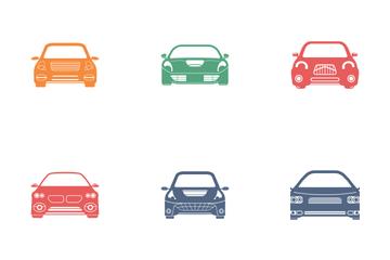 Car Luxury Vol 3 Icon Pack