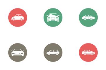 Car Vol 1 Icon Pack