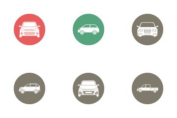 Car Vol 2 Icon Pack
