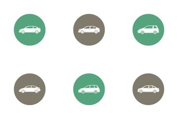 Car Vol 3 Icon Pack