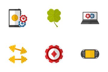 Casino Icon Pack