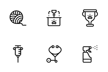 Cats Icon Pack