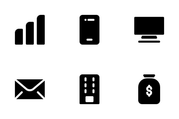 CEO Icon Pack