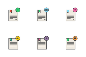 Certificates Icon Pack