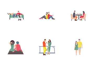 Characters Icon Pack