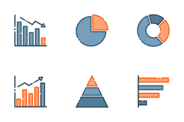 Chart Icon Icon Pack
