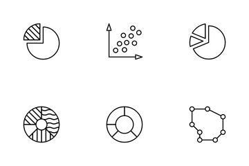 Charts Icon Pack