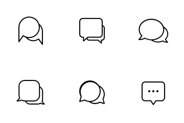 Chat Icon Pack