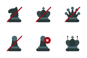 Chess Icon Pack