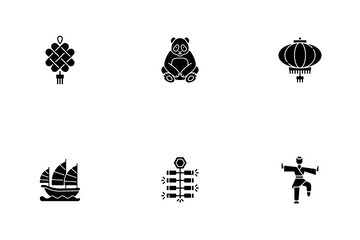 China Icon Pack