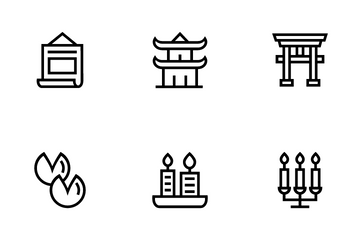 Chinese Icon Pack
