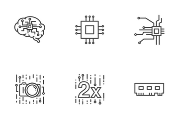 Chipset Icon Pack