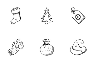 Christmas 1 Icon Pack
