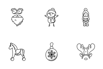 Christmas 2 Icon Pack