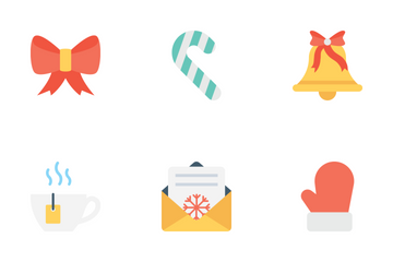 Christmas Eve Icon Pack