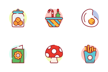 Festival And Days Icon Pack