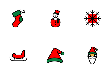 Christmas Icon Pack Icon Pack