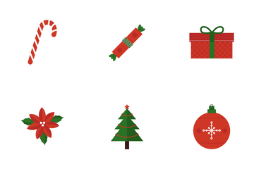 Christmas Icons Icon Pack