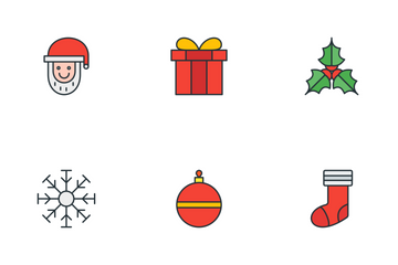 Christmas Vol.1 Icon Pack