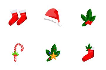 Christmas Vol 1 Icon Pack