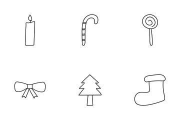 Christmas Vol 1 Icon Pack