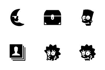 Cinema Vol 2 Icon Pack