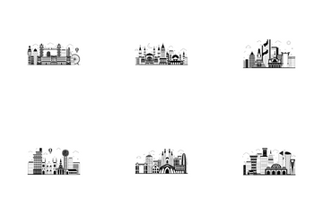 City Skylines Icon Pack
