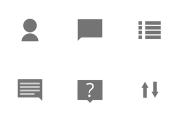 Classroom Icon Pack