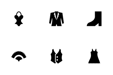 Clothes Vol 1 Icon Pack