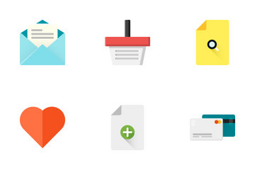Color Mix Icon Pack