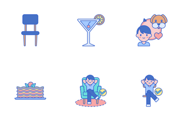 Comfort Icon Pack