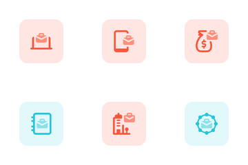 Company Icon Pack