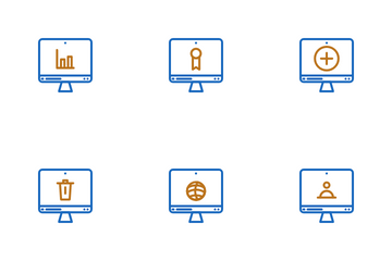 Computer Icon Pack