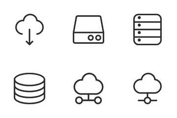 Computer And IT Icon Pack