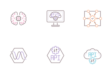 Computer Science Icon Pack