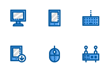 Computer Vol 2 Icon Pack