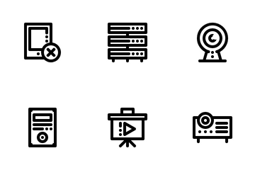 Computer Vol 3 Icon Pack