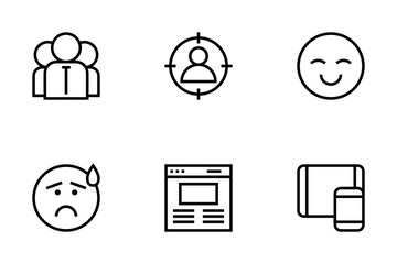 Conceptual Mixed 2 Icon Pack