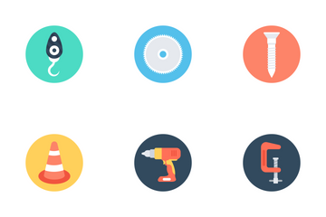 Construction 1 Icon Pack
