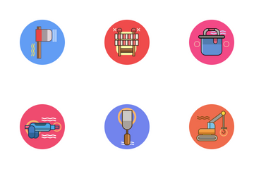 Construction Icon Icon Pack