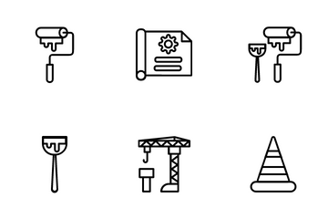 Constructions Icon Pack