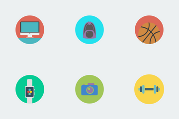 Cool Kiddo Icon Pack