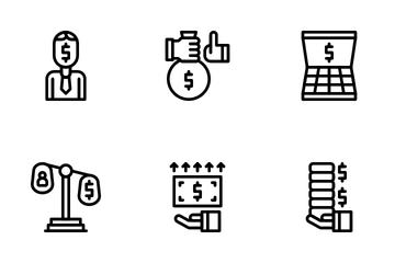 Corruption Icon Pack