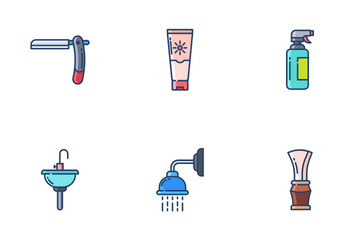 Cosmetic Icon Pack