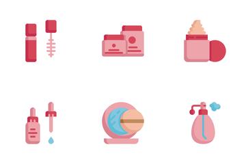 Cosmetics Icon Pack