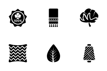 Cotton Icon Pack