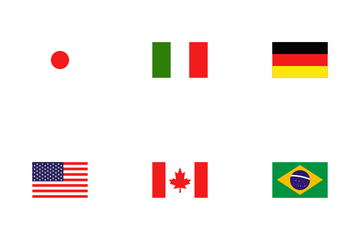 Country Flag Icon Pack
