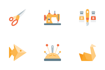 Craft Icon Pack