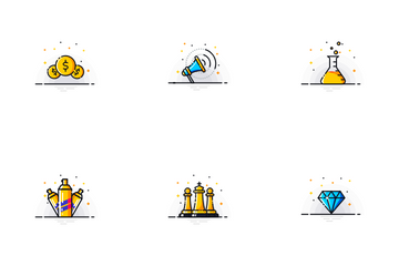 Creative Icon Pack