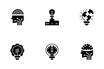 Creative Design Icon Pack